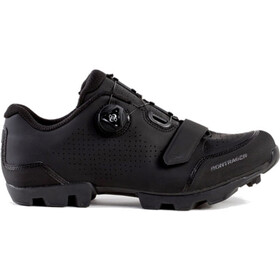 Bontrager Foray Mountain - Chaussures Homme - noir